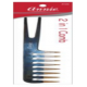 2 in 1 comb two tone Annie