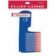 Fluff comb two tone Annie