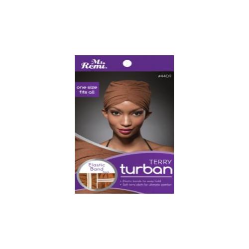 terry turban multi color, Mr Rémi