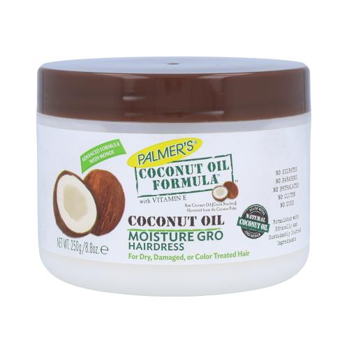 Palmer's 2370 Coconut Oil Moisture-Gro 250g