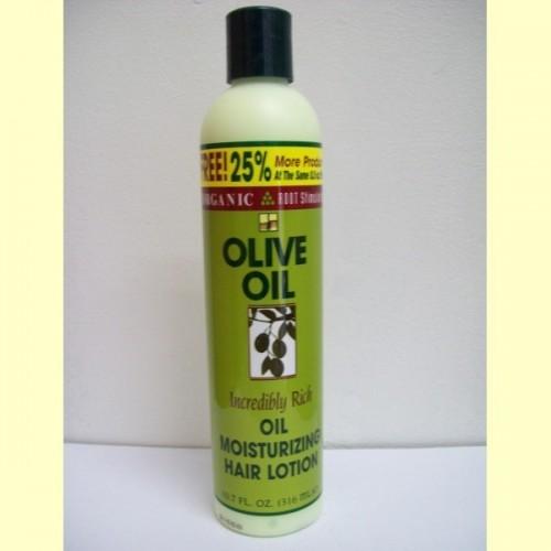 Organic lotion de coiffage 316ml