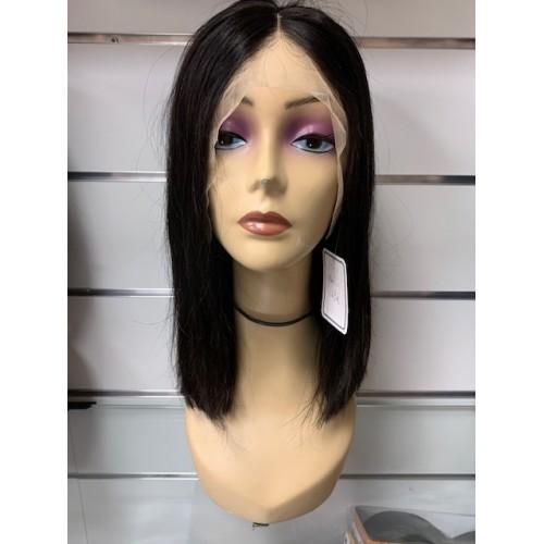Perruques brésilienne de cheveux lisses et 100% naturel