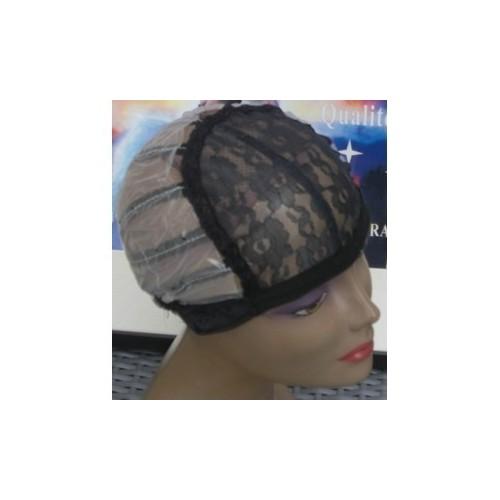 Bonnet pour création de perruque