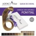 Postiches cheveux / queue de cheval